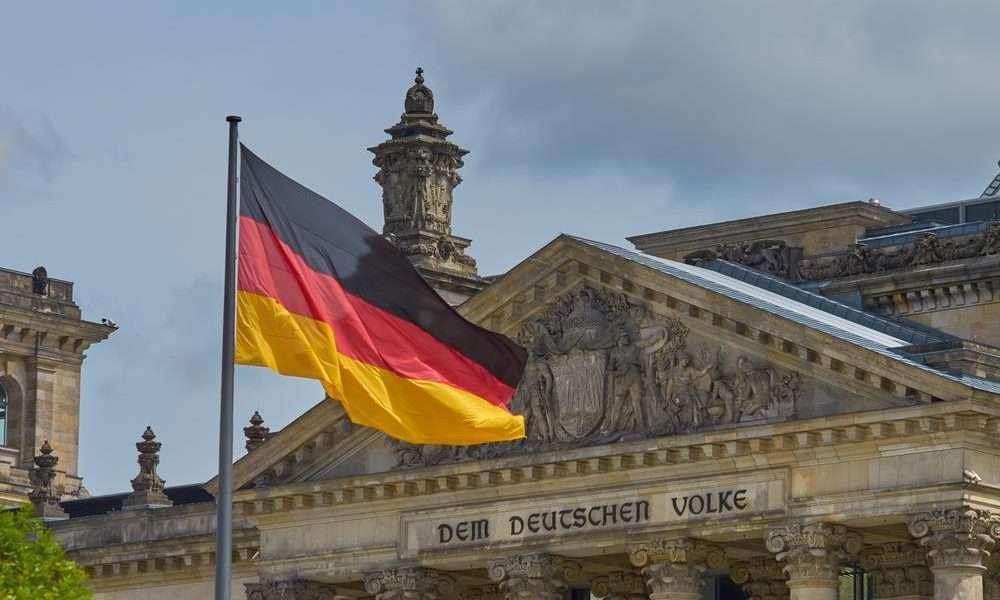 Germany Bitcoin Crypto