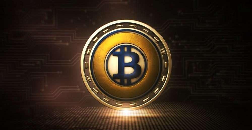 عملة Bitcoin Gold