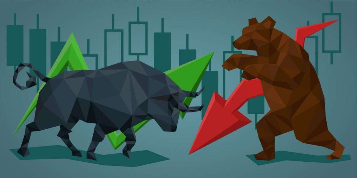 Bitcoin bullisch bearish
