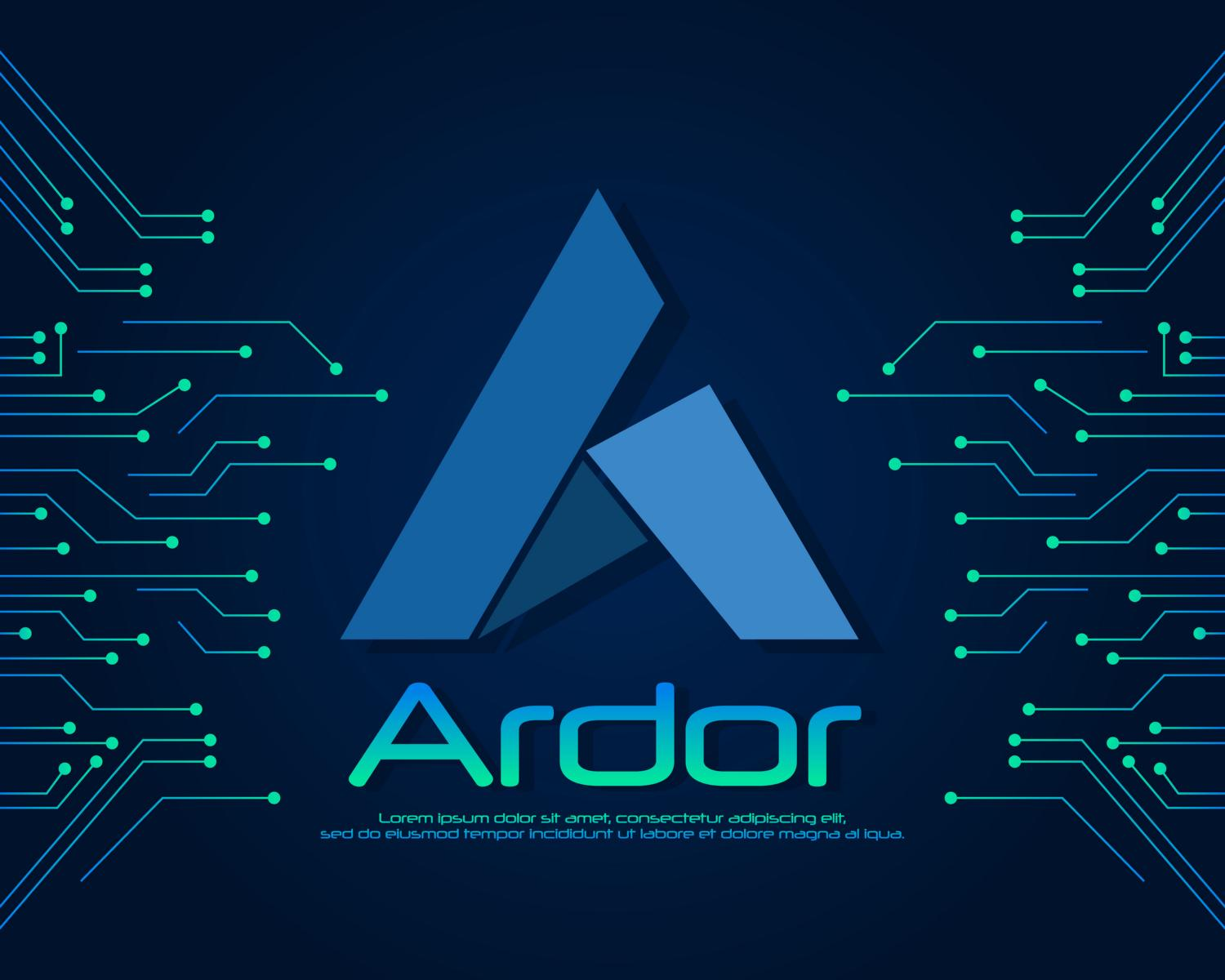 Ardor - A multi-chain platform with a multitude of use cases