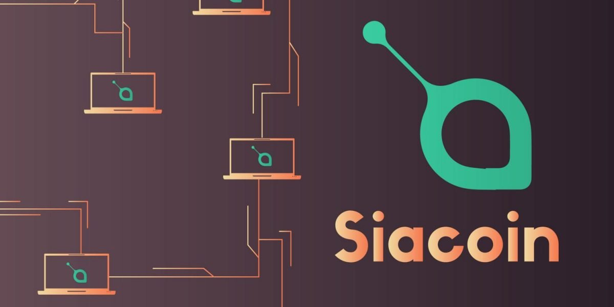 What is Siacoin (Sia)? - A Blockchain-based Cloud Storage Platform