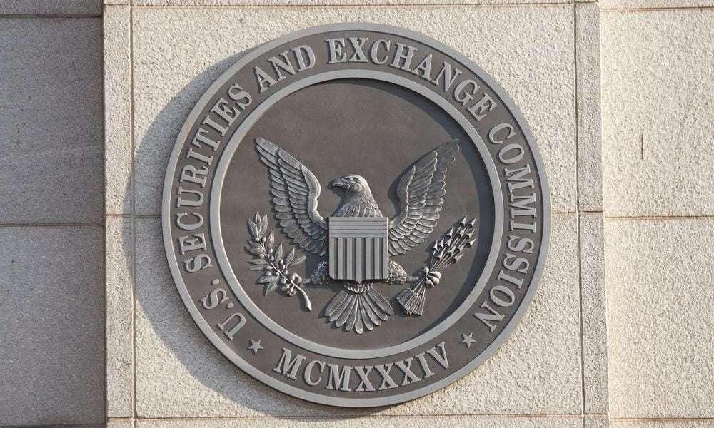 SEC Telegram ICO