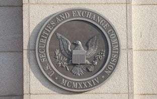 Bitcoin BTC SEC