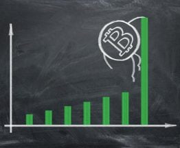 Price increase: Chainlink 586%, Tezos 241%, Bitcoin 86% & VeChain 37%