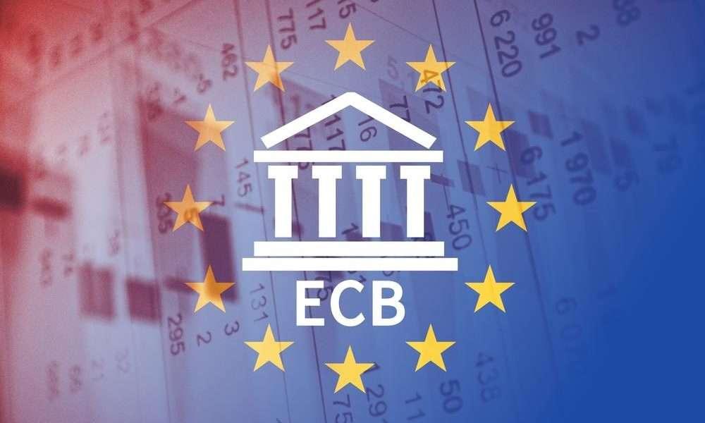 Zentralbank Euro EZB