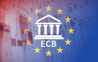 Bitcoin BTC ECB Euro