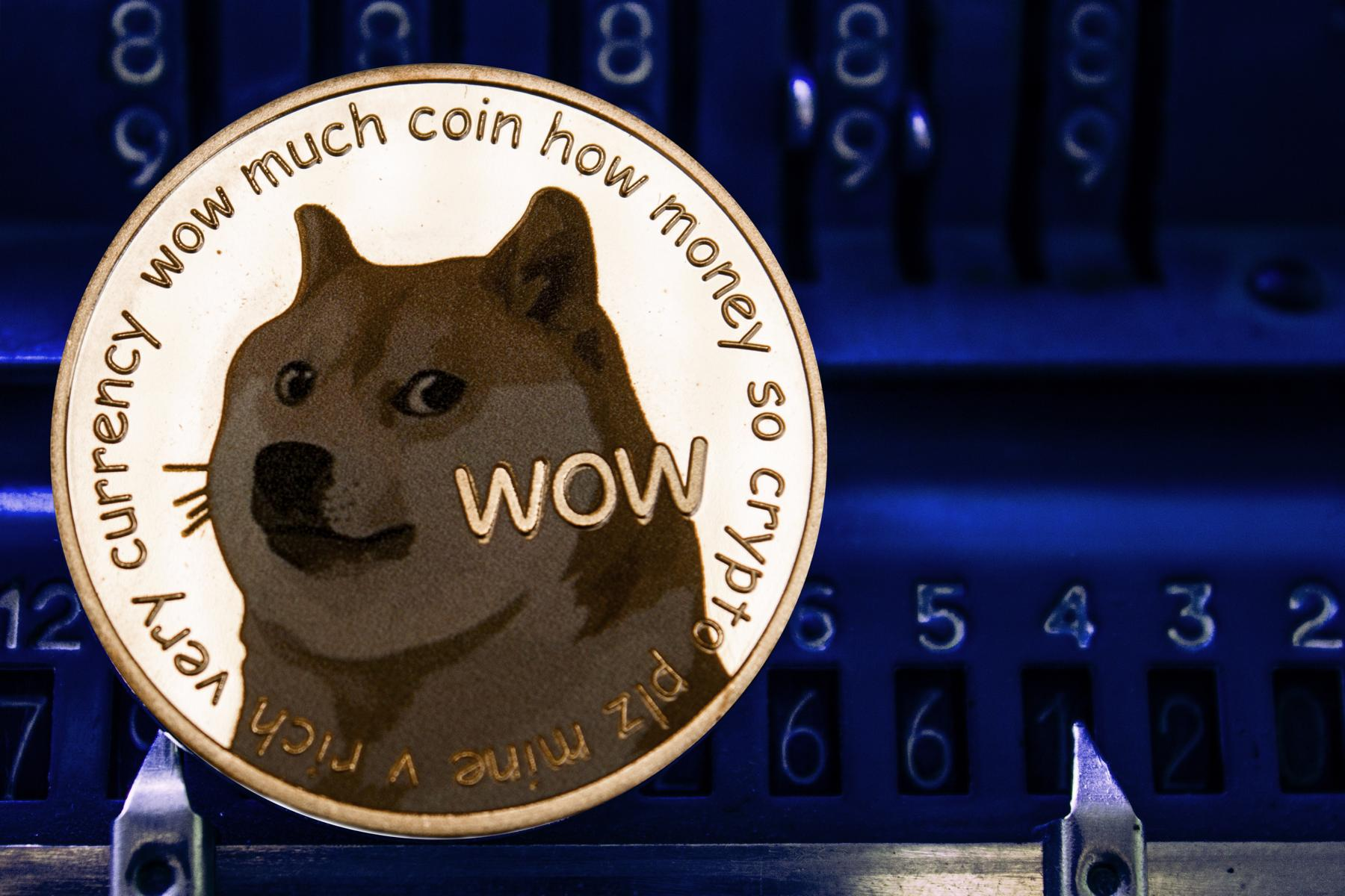 dog coin cryptocurrency