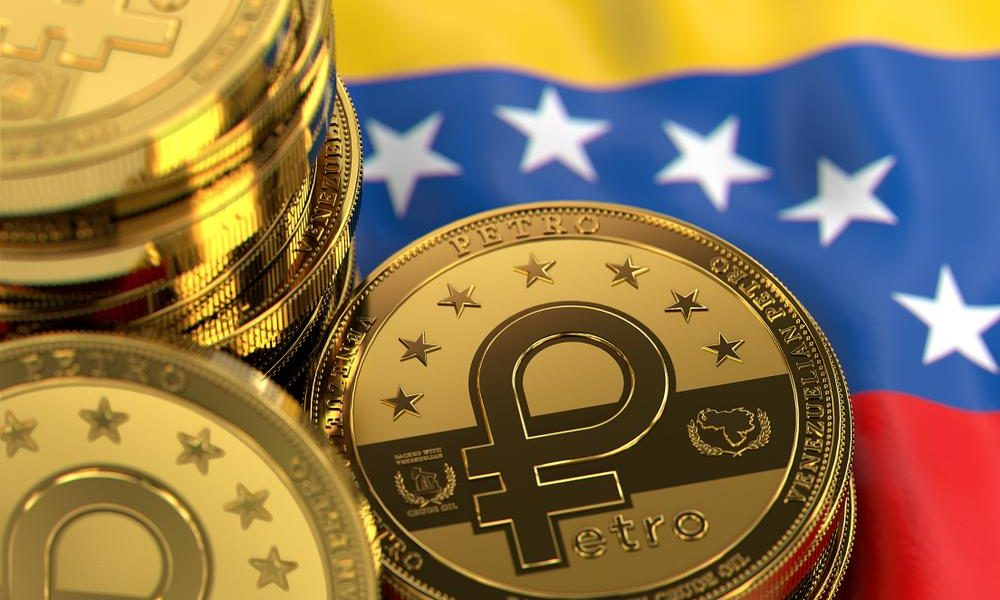 petro cryptocurrency to usd