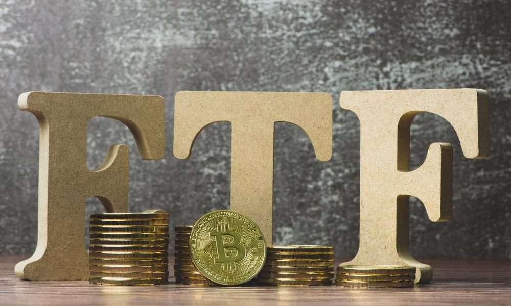 Bitcoin BTC ETF SEC