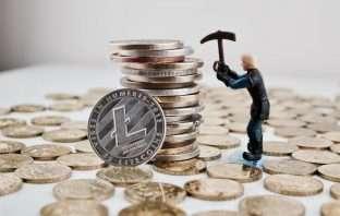 Litecoin LTC Bitcoin Cash BCH