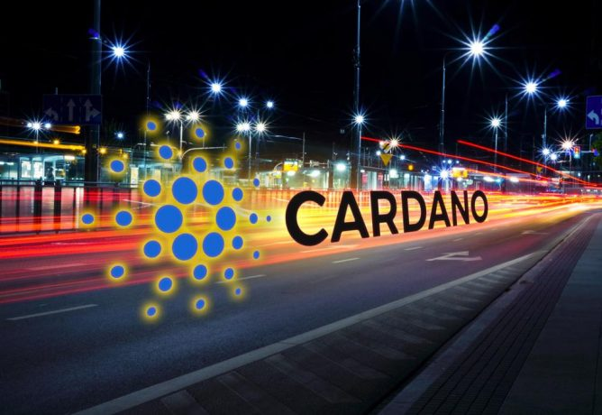 Cardano is working on a decentralized social media platform, CEO says