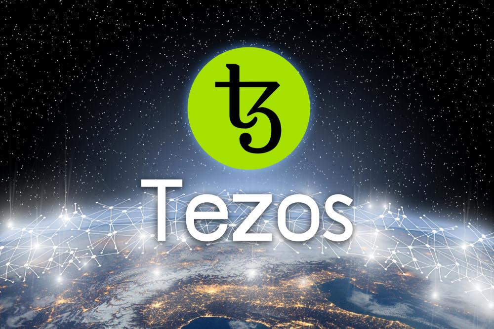 Decentralized marketplace CryptoTask has migrated to Tezos blockchain