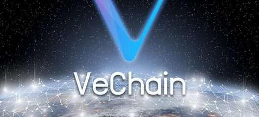 Partenariat de VeChain avec Salesforce est plus important du monde de la crypto-monnaie : Ben Armstrong