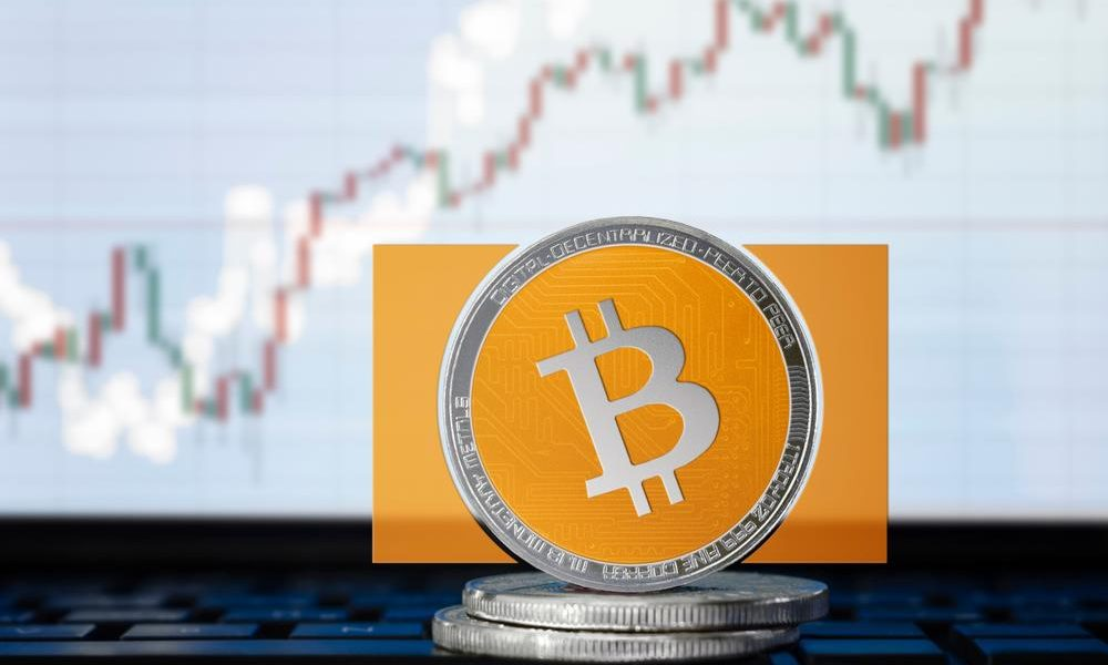 a bitcoin él)