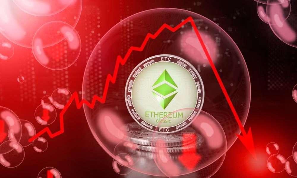 Maldición de los futuros CME ataca de nuevo: Ethereum pierde un 25%