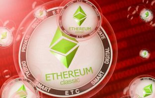 Ethereum Classic ETC