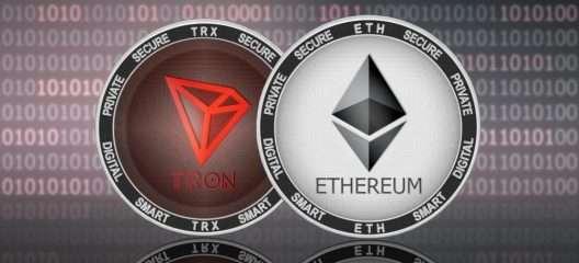 Sondage Ethereum 2.0 contre TRON 4.0:Justin Sun a-t-il acheté des votes?