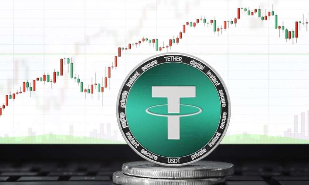 o que é negociação bitcoin tether