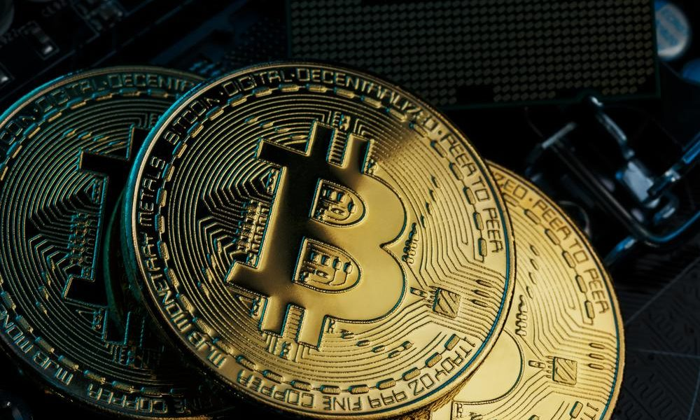 investment cryptocurrency 2021