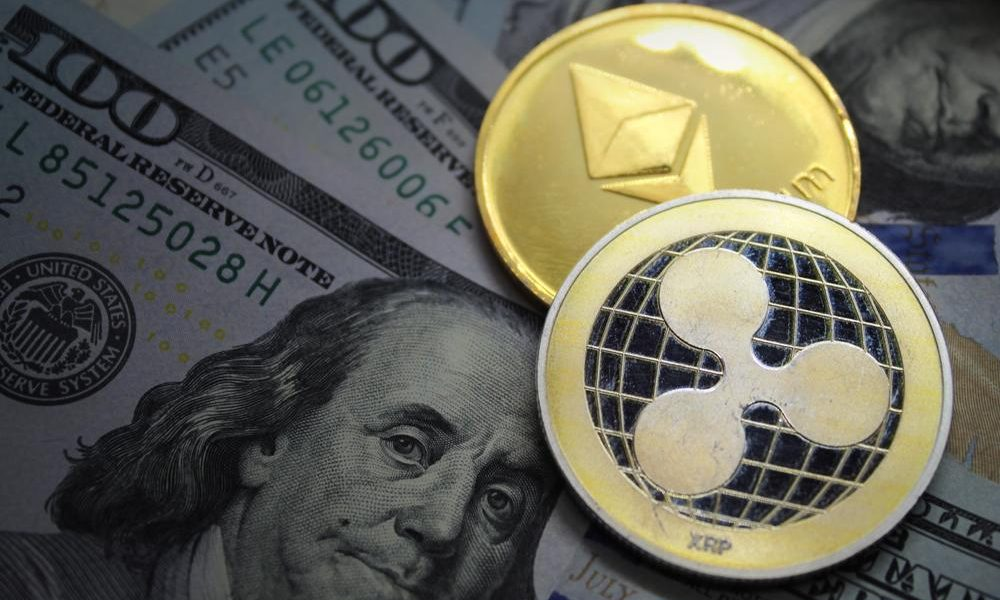 ripple cryptocurrency price in pakistan