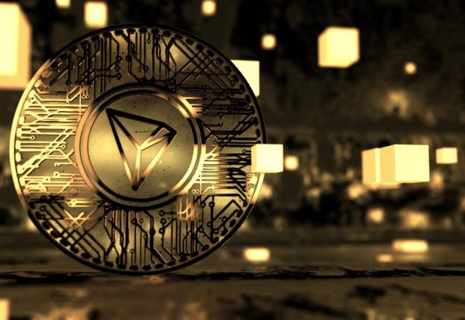 TRON (TRX) releases JustWrapper for anonymus transactions and more features