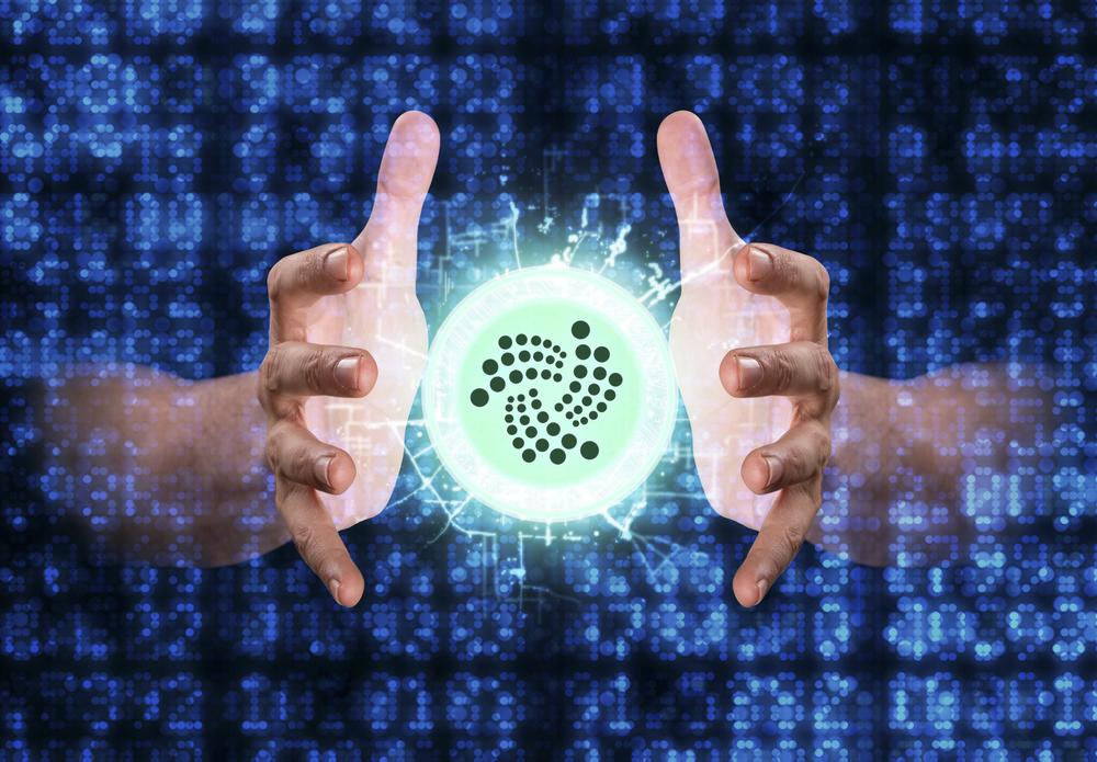 IOTA expands into Silicon Hills by joining Austin Technology Council
