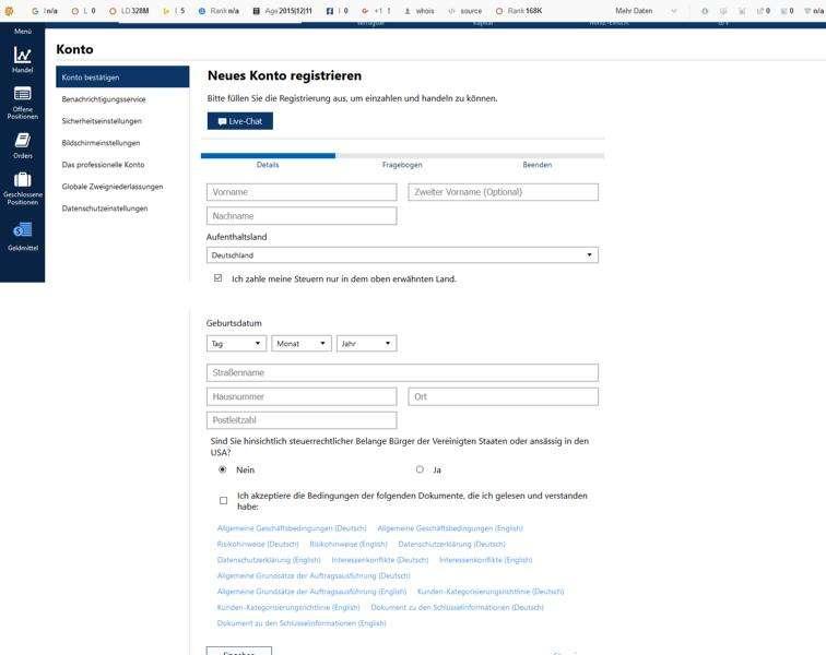Monero CFD kaufen auf Plus500 Fragen zu Investmenterfahrungen