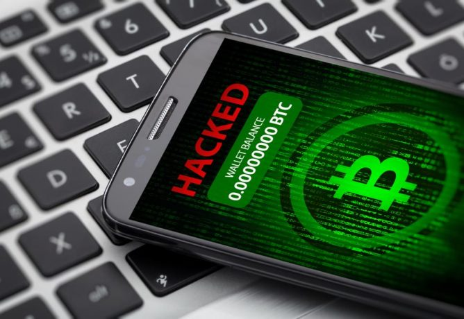 Bitcoin Scam: AfriCrypt founders disappear with 69,000 Bitcoin worth $3.6 billion