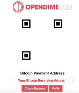 Opendime Bitcoin Hardware Wallet Test: Full Review