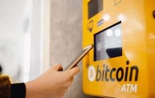 Bitcoin ATM Stellar