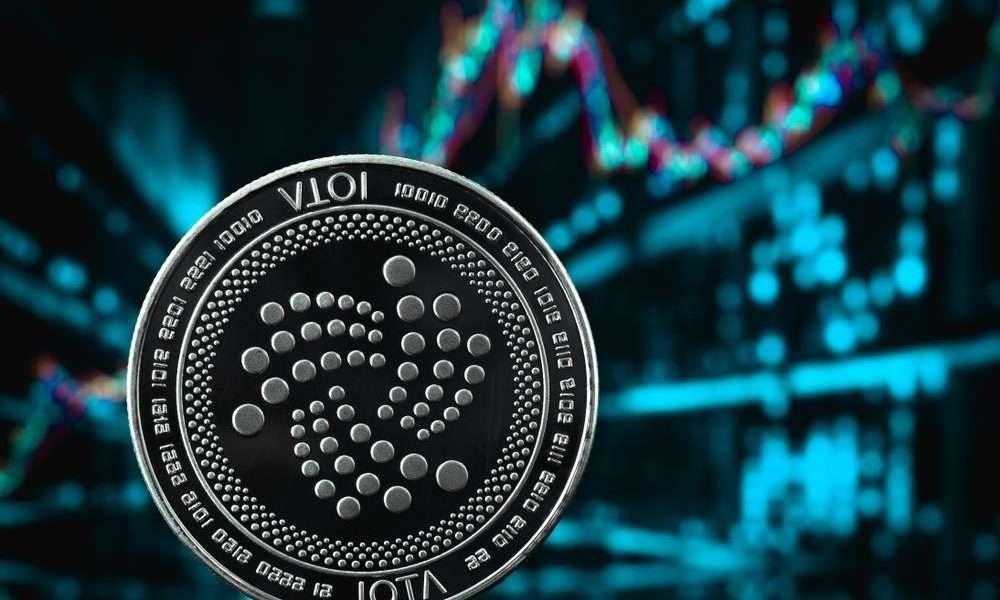 iota cryptocurrency where to buy