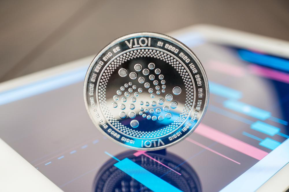 Siemens obtains patent for protection of login processes using <bold>IOTA</bold> <bold>token</bold>