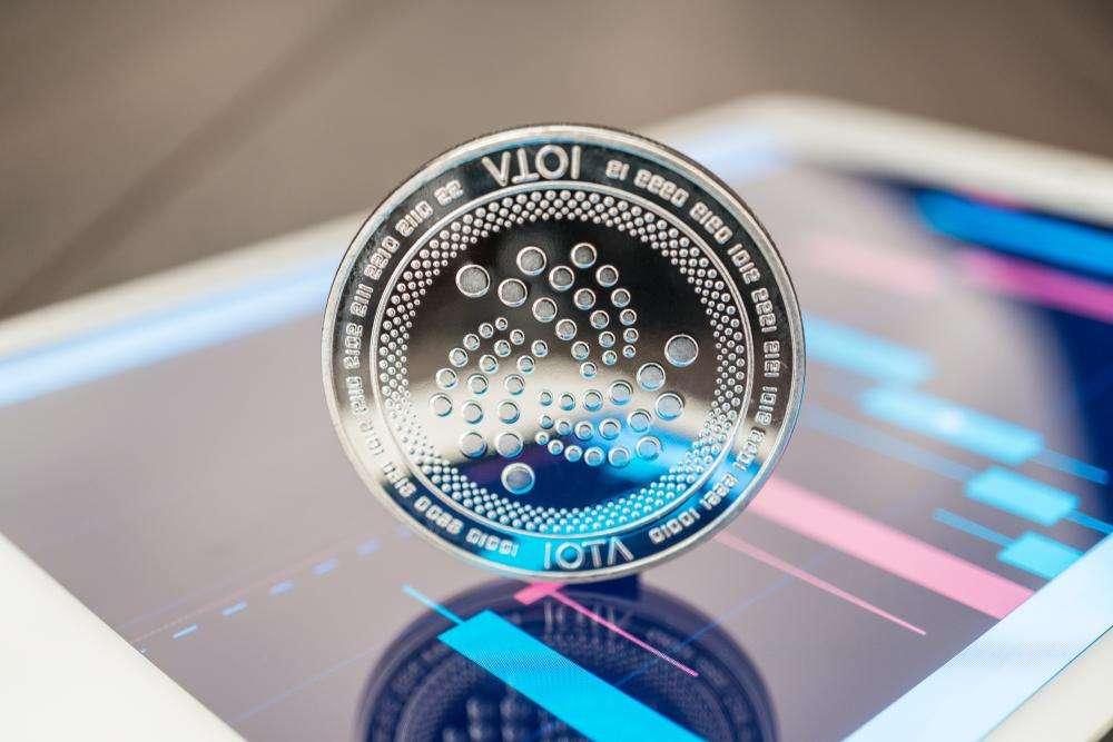 Co-founder Dominik Schiener presents IOTA's roadmap for 2021