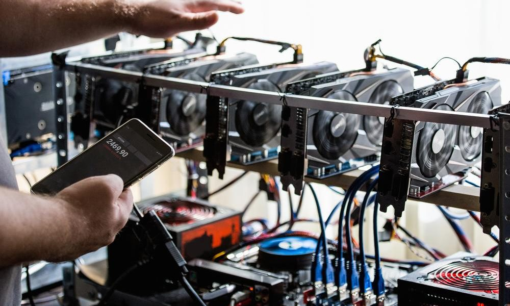 Ripple Partner SBI invests in largest Bitcoin mining farm ...