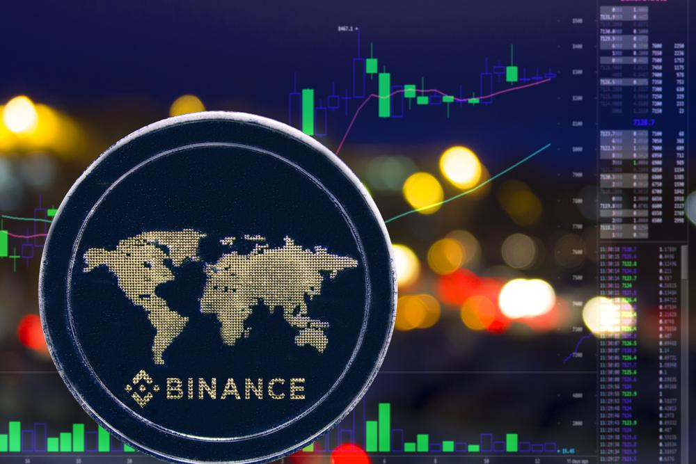 Binance Smart Chain poses serious competition to Ethereum: DataDash
