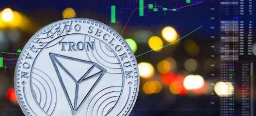 Tron wird die Krypto-Gaming-Branche dominieren und geht neue Partnerschaft ein