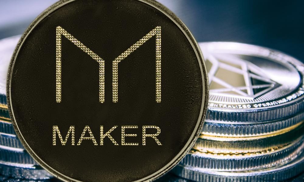 Maker DAO Ethereum