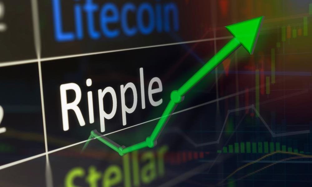 ripple over 72 of all investors believe that xrp will reach 100 investors believe that xrp will reach 100