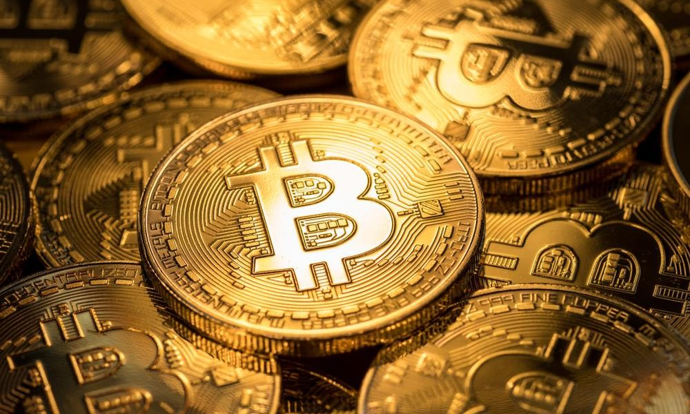Bitcoin Monero Ethereum John McAfee