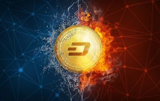 Dash Bitcoin Cash Fusion