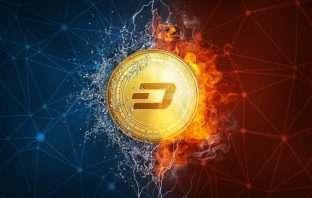 Dash Bitcoin Cash Fusion