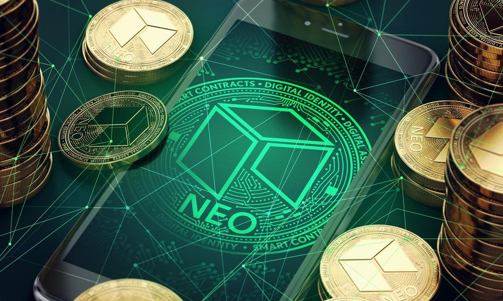 can neo become the largest cryptocurrency in the world