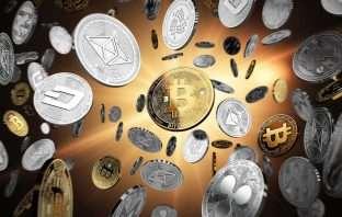 Bitcoin BTC JPMorgan