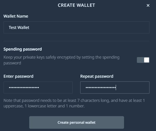 Cardano Daedalus Wallet installieren