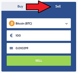coinmerce sell crypto