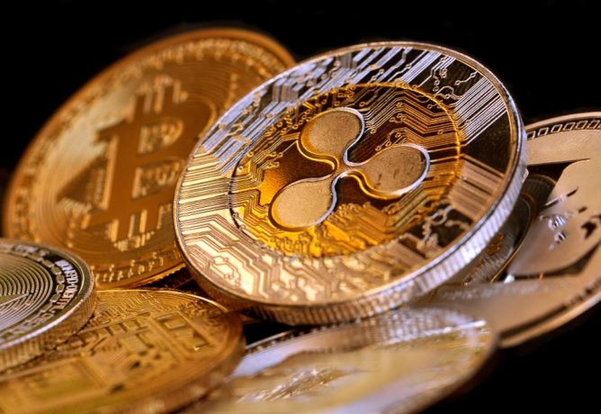 Progress of Bitcoin, IOTA and XRP will be slow – David Schwartz