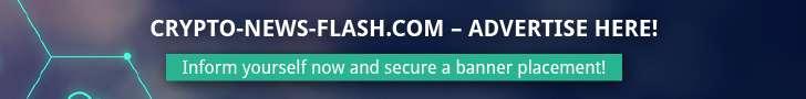 Banner Crypto News Flash