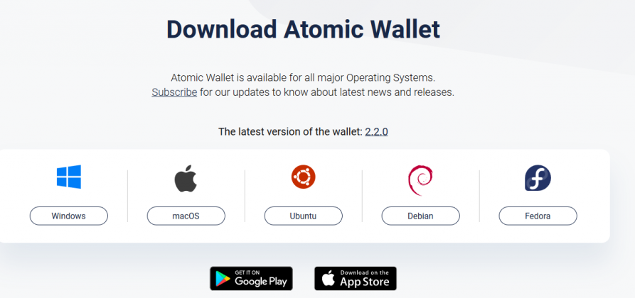 Download Tezos Wallet