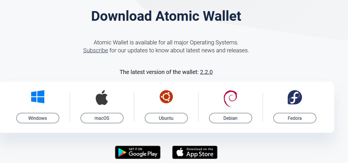 Ontology wallet download