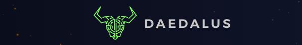 Daedalus wallet ADA